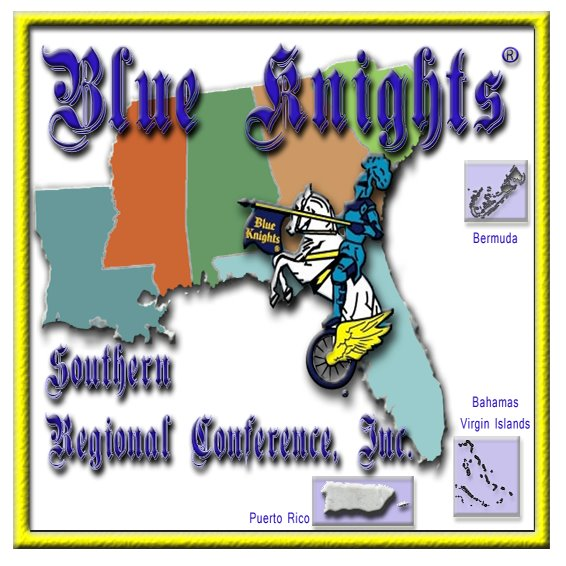 Sourthern Regional Conference Information